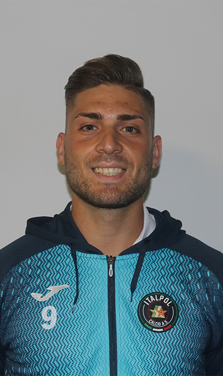Batella Alessandro